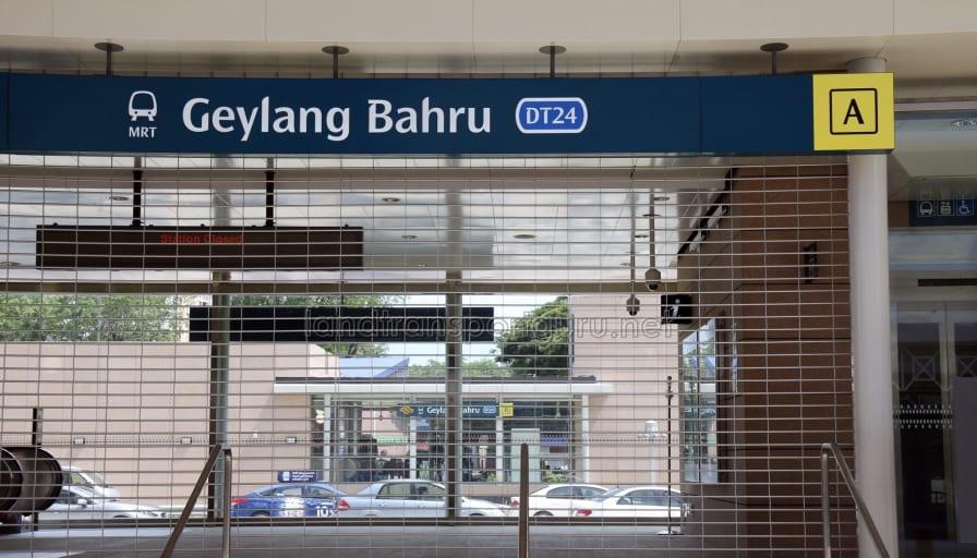 Geylang Bahru Money Lender