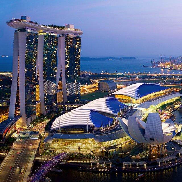 Marina Bay Money Lender
